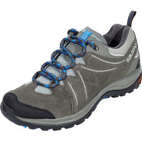 Salomon Ellipse 2 LTR Shoes Dam shadow/beluga/amparo blue